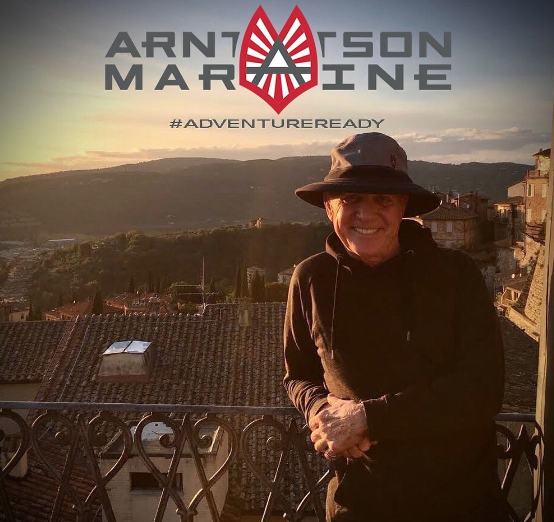 Arntson Marine - The Most Advanced Products For Watersports
