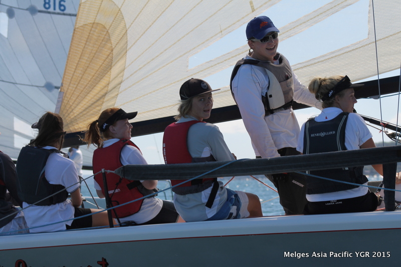Melges 24 Young Guns Regatta 2015_4