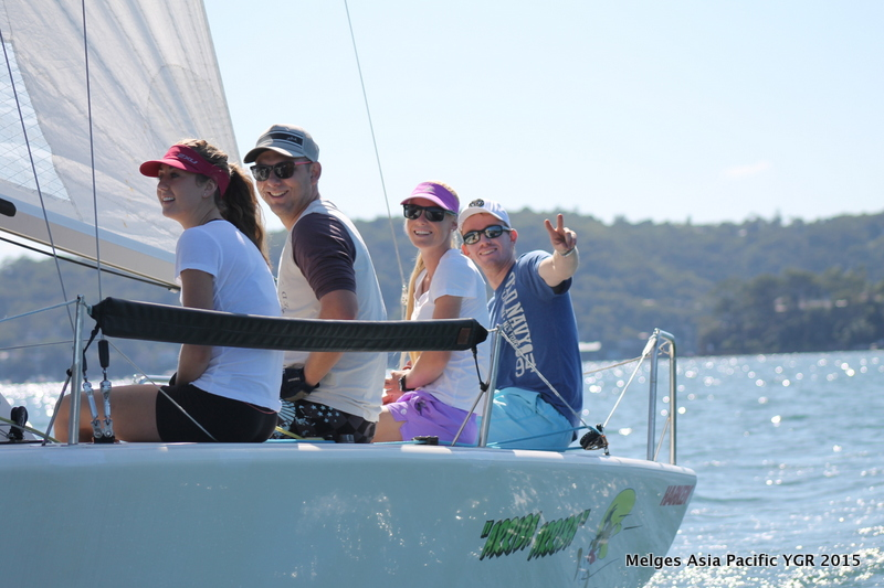 Melges 24 Young Guns Regatta 2015_6