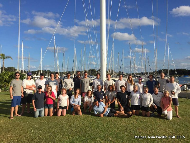 Melges 24 Young Guns Regatta 2015_2