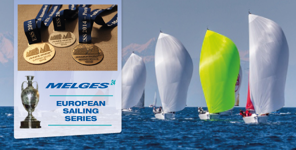 Melges 24 European Sailing Series