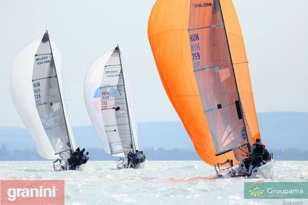 HUN Melges 24 Nationals 2015