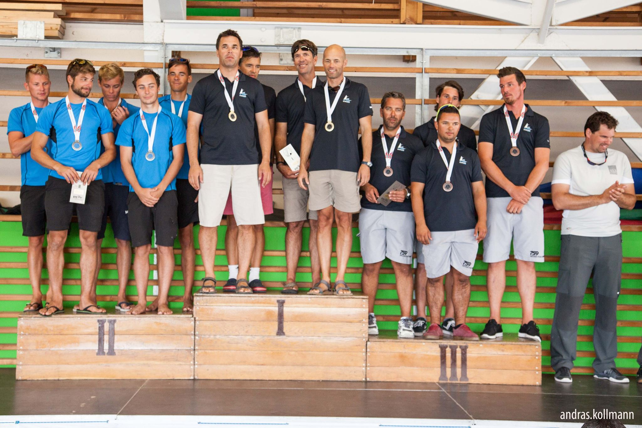 Melges 24 HUN Nationals 2016