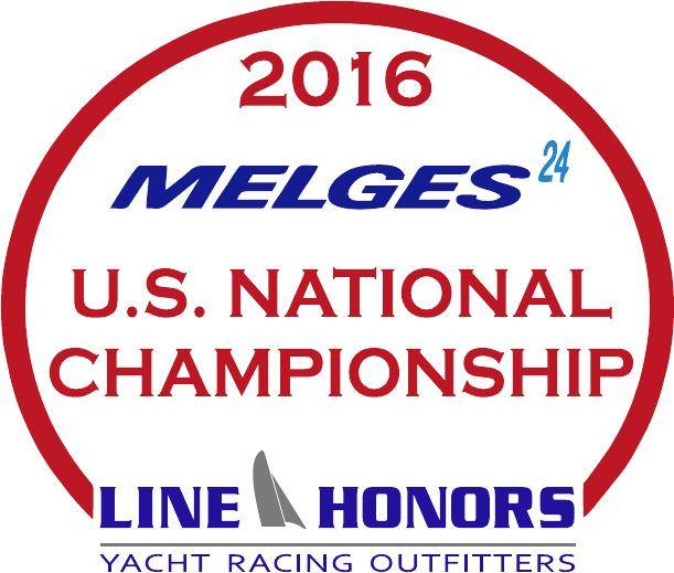 2016 Line Honors US Nationals logo