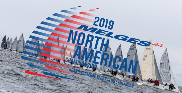 2019 Melges 24 North American Championship