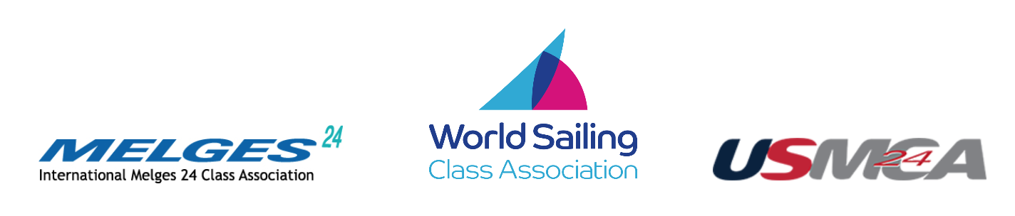 Melges 24 Worlds 2020 organisations