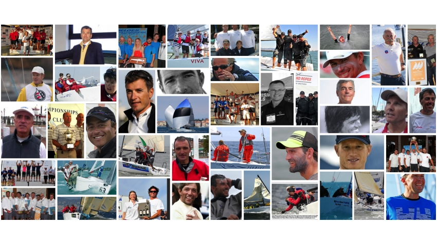 Melges 24 World Champions