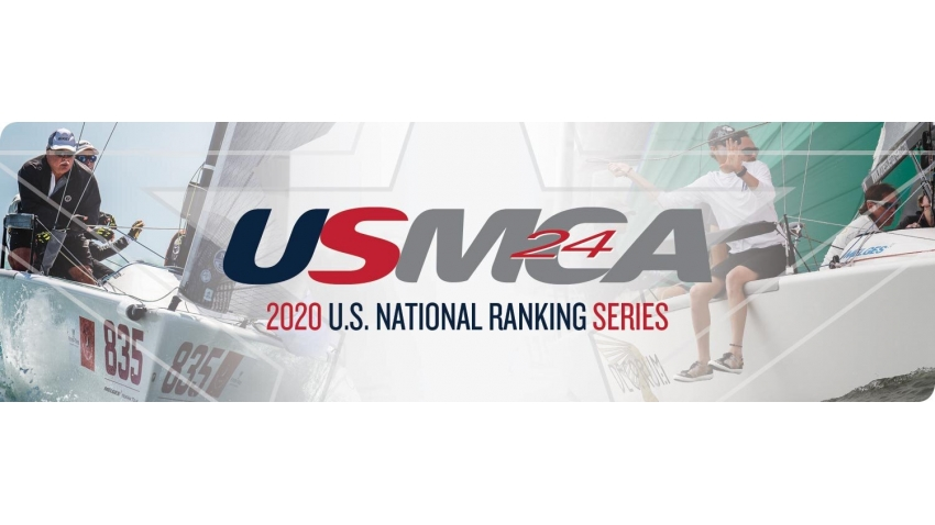 USM24CA National Ranking Series 2020
