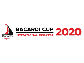Bacardi Cup Invitational Regatta 2020 logo