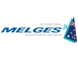AUS Melges 24 Association logo