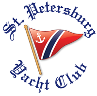 St. Petersburg Yacht Club logo