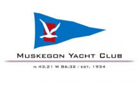 Muskegon Yacht Club logo