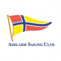 Adelaide Sailing Club logo