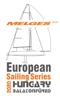 ROOSTER 2020 Melges 24 European Sailing Series Event 1 - Hungary