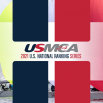 U.S. National Ranking Series 2021