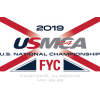 2019 Melges 24 US Nationals logo