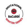 Bacardi Winter Series logo
