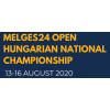 HUN 2020 Melges 24 Open Hungarian National Championship