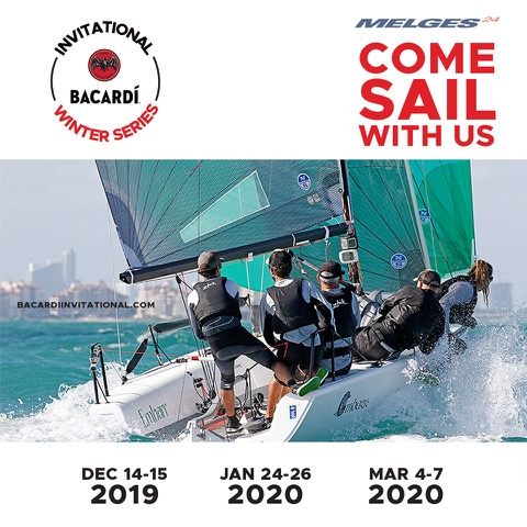 Bacardi Cup Winter Series