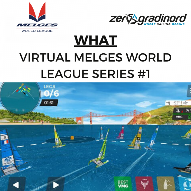 Virtual Melges World League