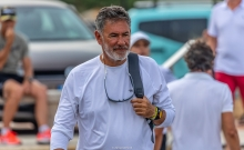 Michael Goldfarb - 2019 Melges 24 Worlds in Villasimius, Italy
